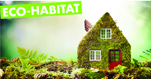 Eco habitat foire expo marsan for Salon eco habitat
